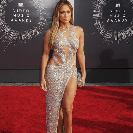 Jennifer Lopez Sexiest Dresses