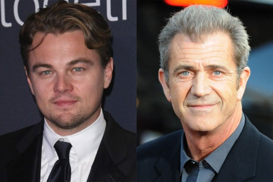 Leonardo DiCaprio and Mel Gibson to Make Movie About Vikings 2009-12-14 09:30:47