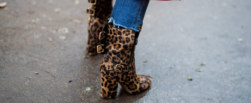 Where Can I Buy Leopard-Print Ankle Boots?