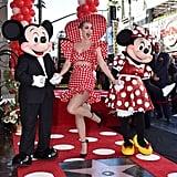 Our Celeb Pick: Katy Perry
