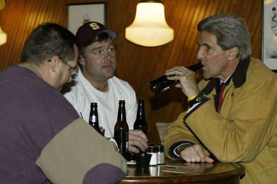 What Do Your Drinking Habits Say About How You Vote?