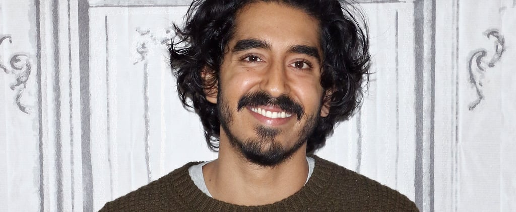 Dev Patel Pictures Through the Years