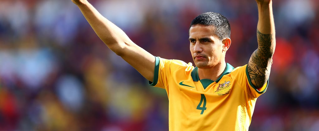 Tim Cahill Goal Against Netherlands in 2014 World Cup