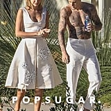 Justin Bieber and Hailey Baldwin Photo Shoot December 2018