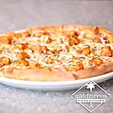California Pizza Kitchen's BBQ Chicken Pizza