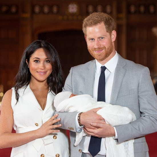 Why Does Meghan Markle Still Look Pregnant?