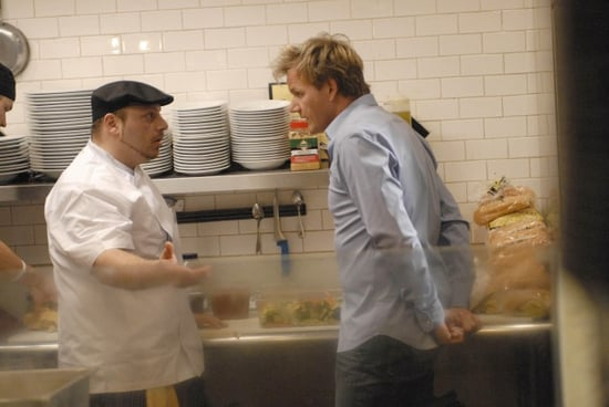 Do You Think Sebastian Reversed Ramsay's Changes?