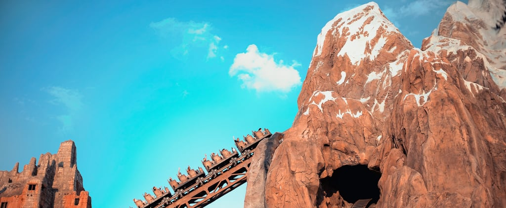9 Famous Roller Coasters You Can Virtually Ride Right Now