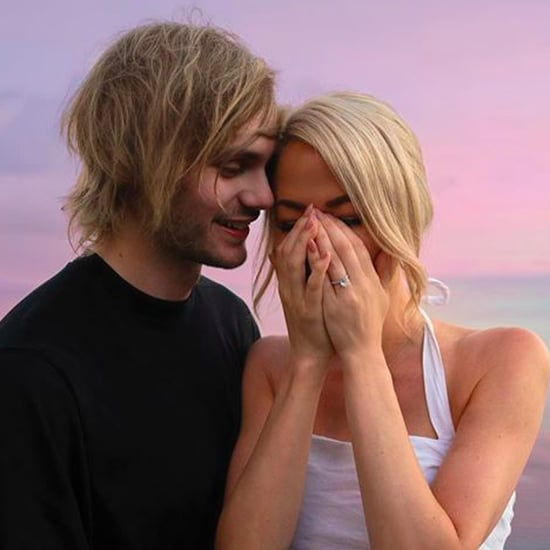 Michael Clifford and Crystal Leigh's Cutest Pictures