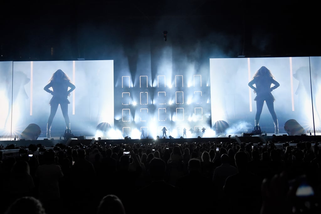 Beyoncé and JAY-Z On the Run II Tour Photos June 2018