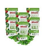 Brad's Plant Based Organic Crunchy Kale Chips