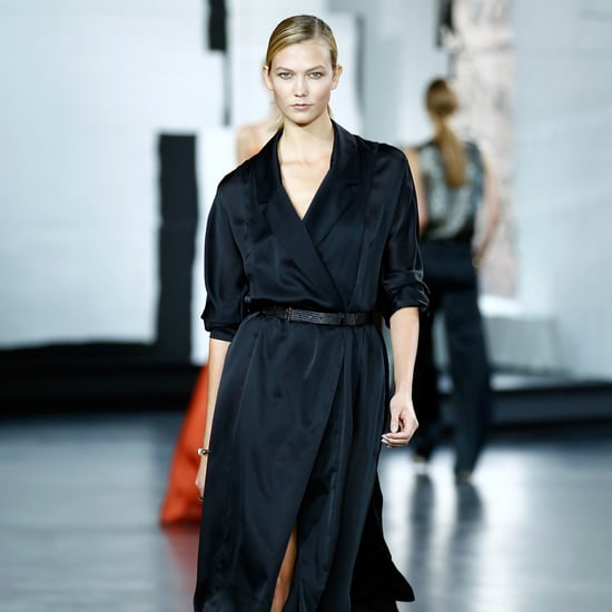 Jason Wu Full Runway Spring 2015 New York Fashion Week