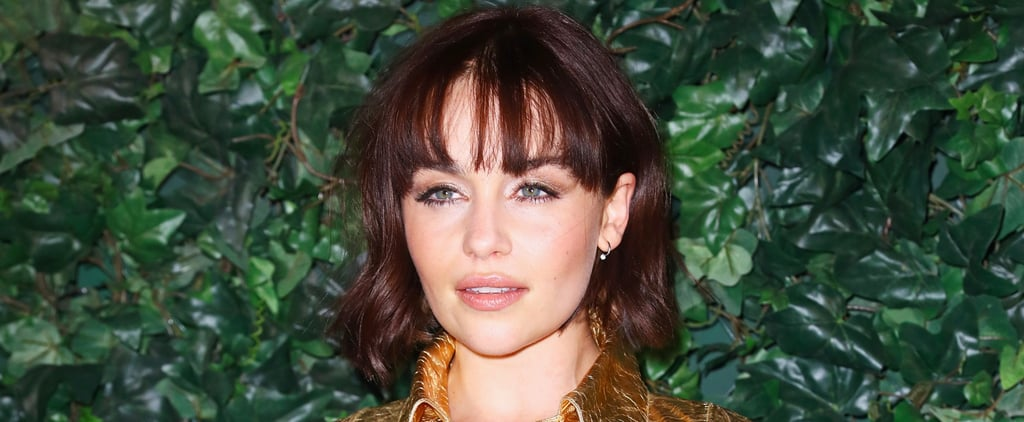 20 Photos to Convince You That, Yes, You Should Get Bangs For Fall