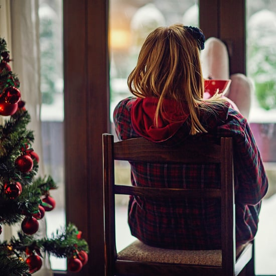 Why the Holidays Aren't a Happy Time For Me
