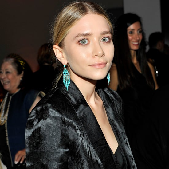 Ashley Olsen's Prom Dress on eBay
