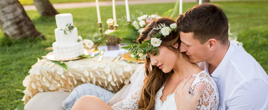 A Professional Mermaid in Hawaii Finally Got Her Dream Wedding Photos — See Them Here!