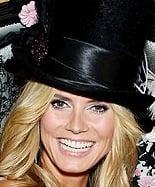Who Wears Their Top Hat Best: Britney, Madonna, or Heidi?
