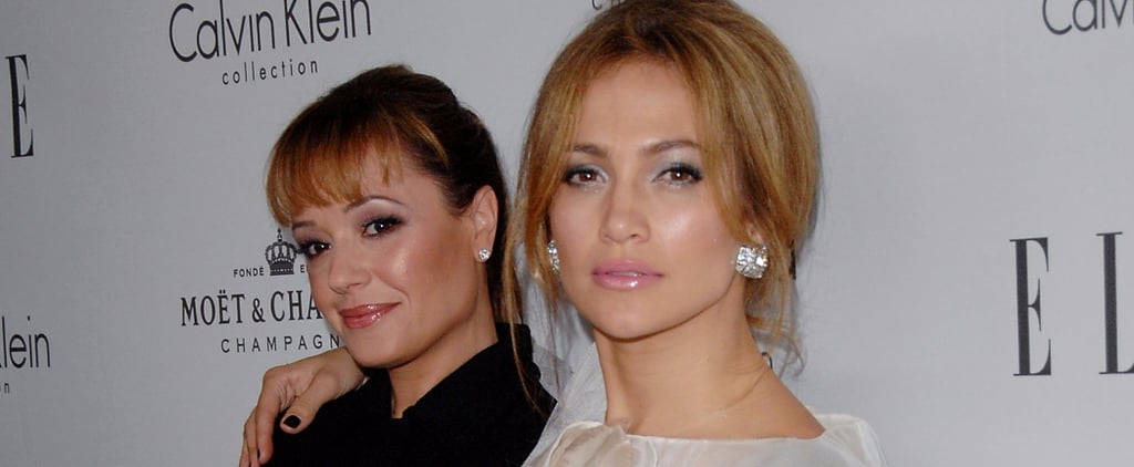 Real-Life BFFs Jennifer Lopez and Leah Remini Are Joining Forces on the Big Screen