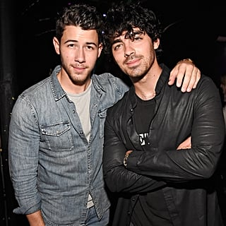 Joe and Kevin Jonas React to Nick and Priyanka's Engagement
