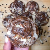 Almond Joy Protein Muffins Recipe