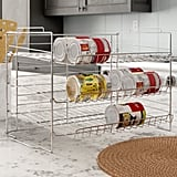 Loyte Iron Wire Can Organizer