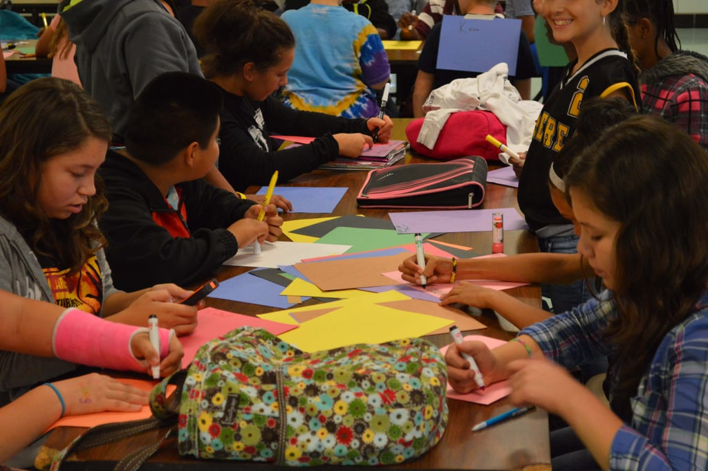 What Middle School Teachers Want Parents to Know For School