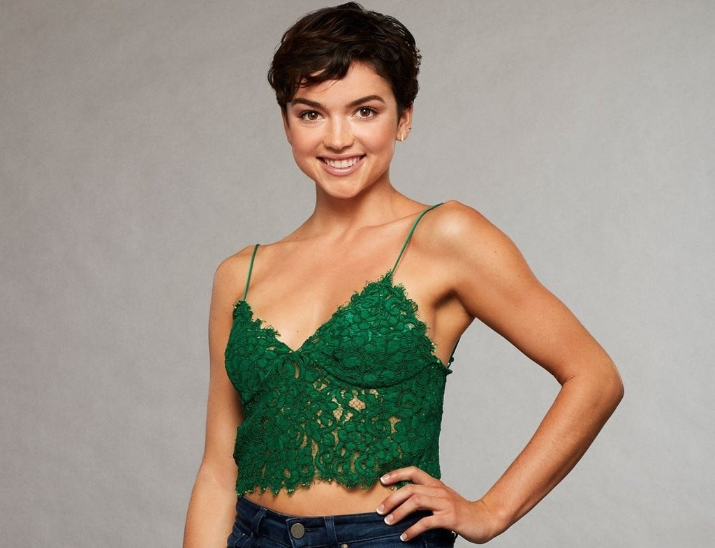 Bekah Martinez Shares Her Acne Journey on Instagram