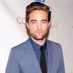 Robert Pattinson Time Magazine Interview