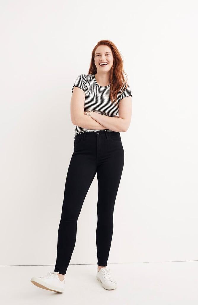 Madewell Roadtripper Skinny Jeans