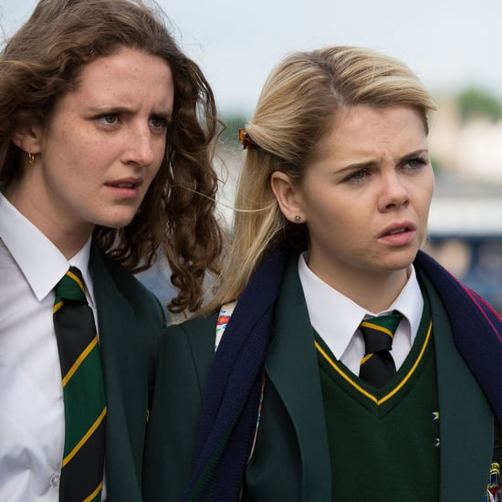 TV Shows Like Derry Girls