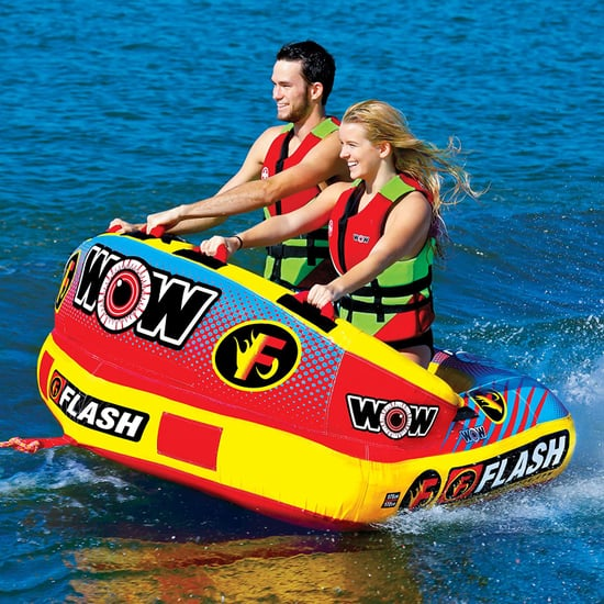 Towable Boat Tubes You Need This Summer