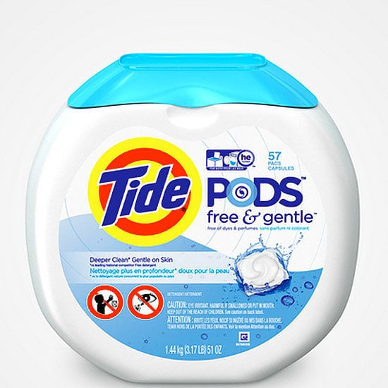 More from Tide PODs!