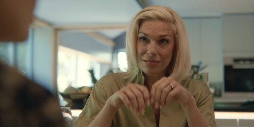 Who Plays Jackson's Blonde Mum on Netflix's Sex Education?