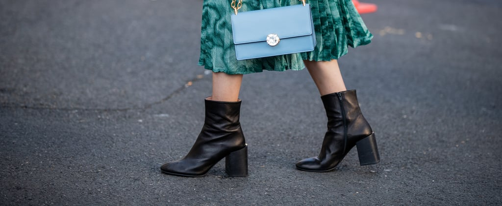 Best Shoes From H&M Fall 2019