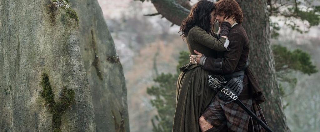 Why Outlander's Producers Cut This Beloved Moment From the Show