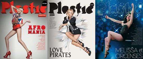 Plastic Dreams Magazine