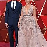 Who Is Gina Rodriguez's Boyfriend?
