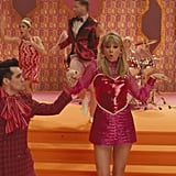 Taylor and Brendon's '60s Outfits