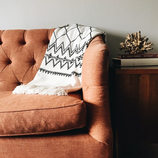 How to Clean a Natural-Fabric Couch