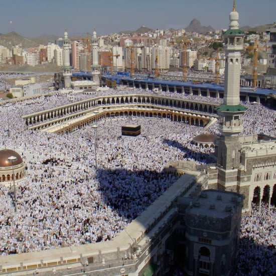 No Hajj Permits for Muslims in the UAE 2017