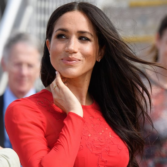 Pictures of Meghan Markle With Megan Thee Stallion Lyrics
