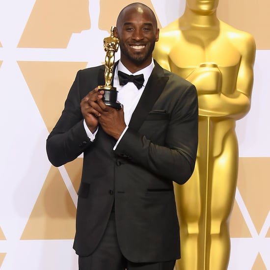 What Did Kobe Bryant Win an Oscar For?