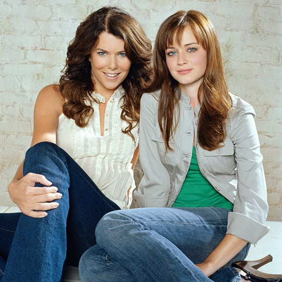 Things About Being a Mom That Gilmore Girls Gets Right