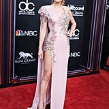 Taylor Swift Versace Dress at Billboard Music Awards 2018