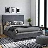 DHP Janford Upholstered Bed