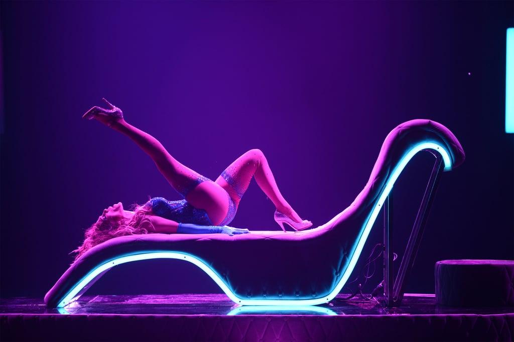J Lo Sheds Light on Her Hot Bod
