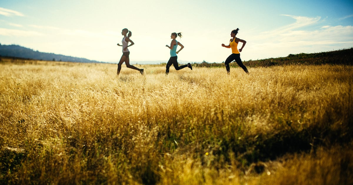 New to Running? Improve Stamina and Feel Great Every Run With This Expert Training Plan