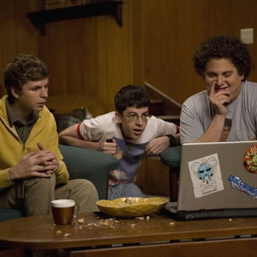 Superbad Quotes