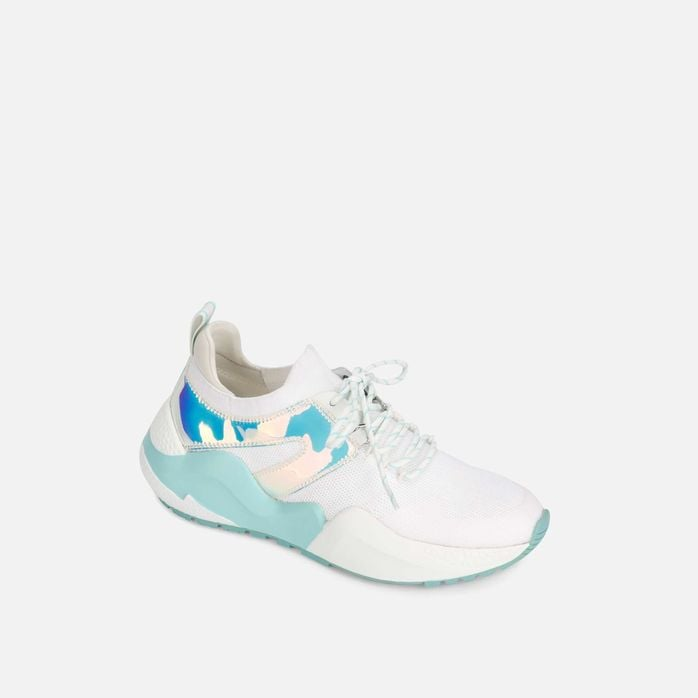 Maddox Holographic Sneaker