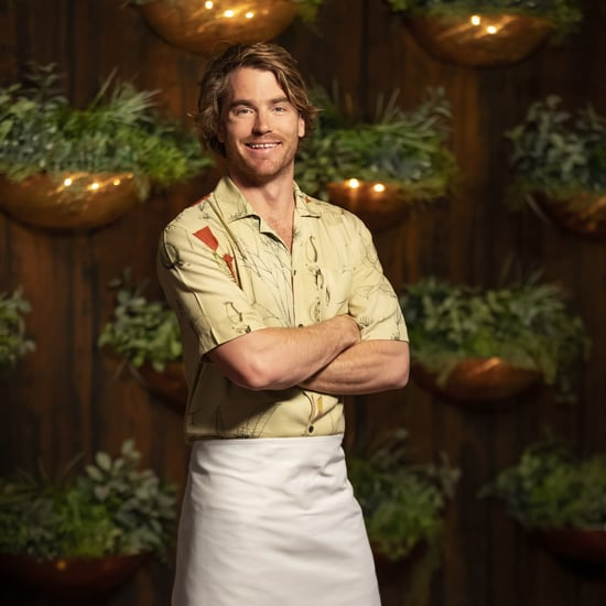 Hayden Quinn MasterChef 2020 Elimination Interview